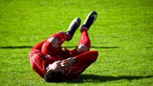 Recuperación de Lesiones Deportivas