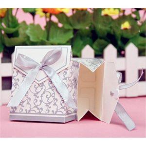 Bolsas de favor de boda