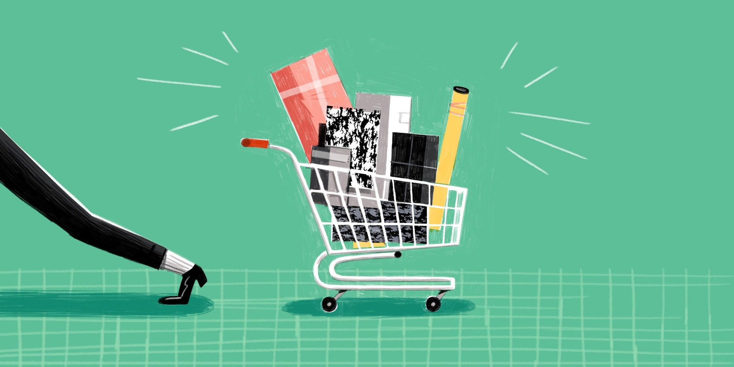 Entendiendo todo sobre las compras en línea