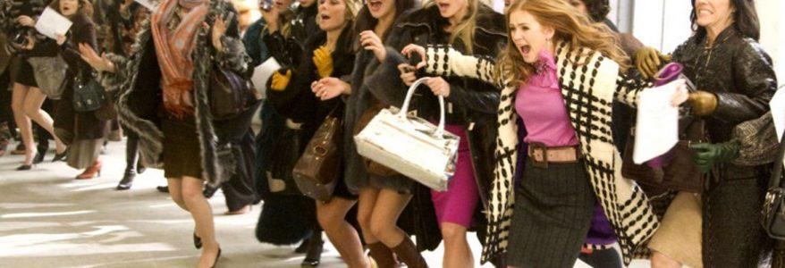 Encuentra las mejores ofertas de moda en línea