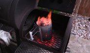 Secador preliminar para los Kiln de carbón del modelo EKKO